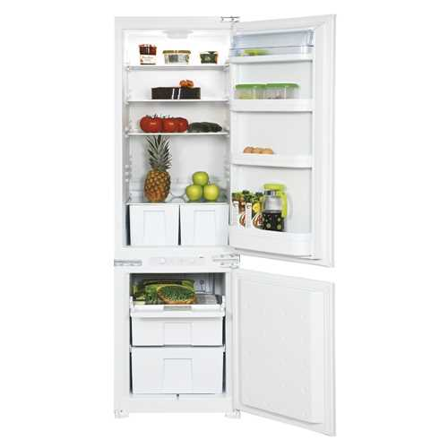 Tủ lạnh Pyramis BUILT-IN REFRIGERATOR-FREEZER BBI 177