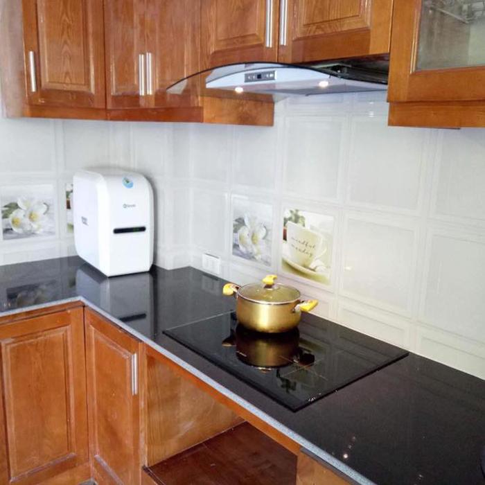 Bếp từ Bosch PUC631BB2E 3 vùng nấu