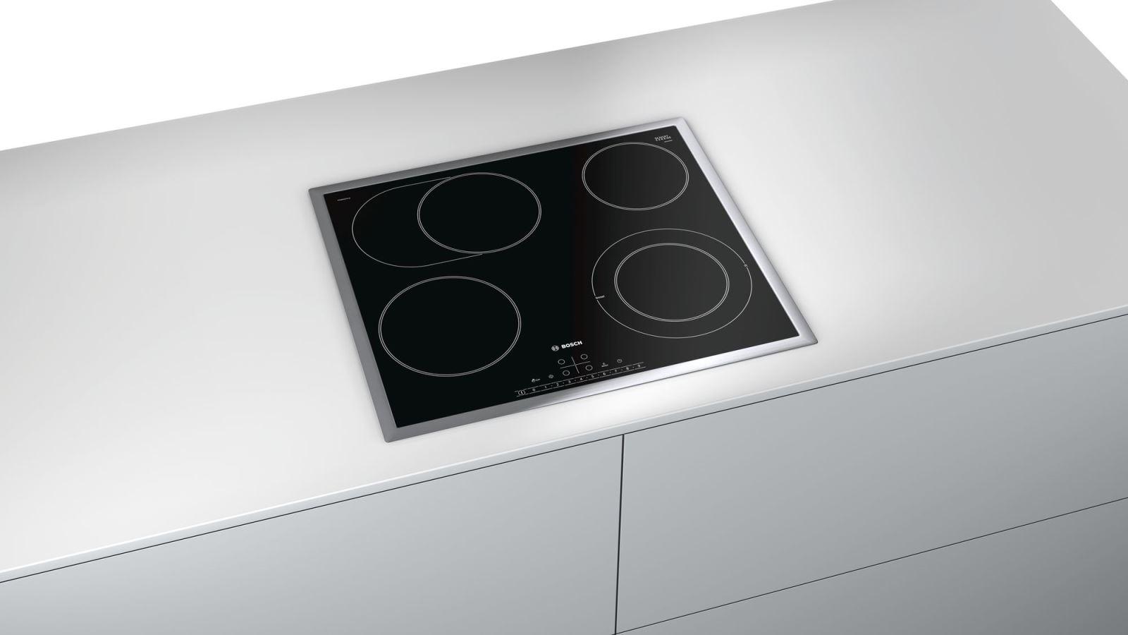 Tính năng nổi bật của bếp BoschPKN645FP1E